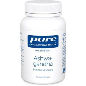PURE ENCAPSULATIONS Ashwagandha Kapseln
