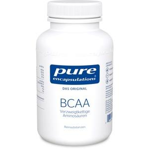 PURE ENCAPSULATIONS BCAA Verzweigtkett.AS Kapseln