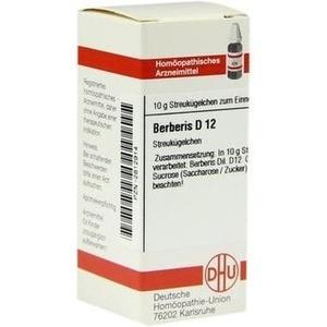BERBERIS D12
