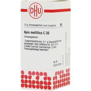 APIS MELLIFICA C30