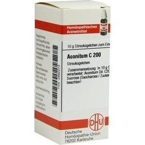ACONITUM C200