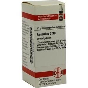 AESCULUS C30