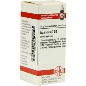 AGARICUS D30