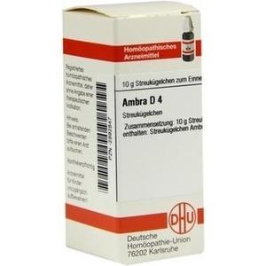 AMBRA D 4