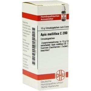 APIS MELLIFICA C200