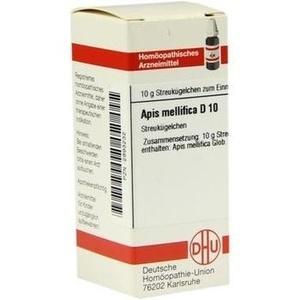 APIS MELLIFICA D10