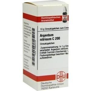 ARGENTUM NITR C200
