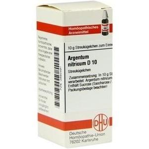 ARGENTUM NITR D10