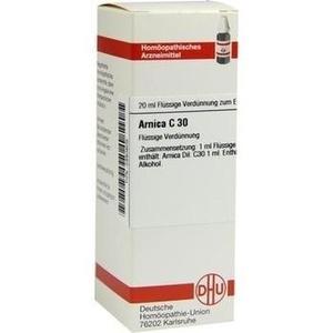 ARNICA C 30 Dilution