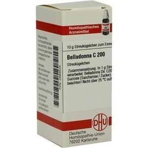 BELLADONNA C200