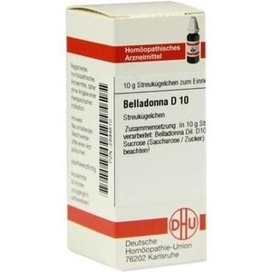 BELLADONNA D10