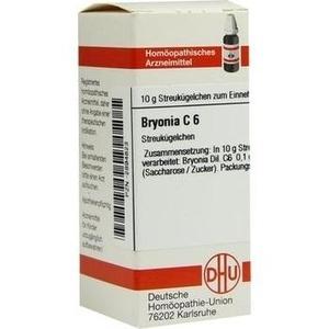 BRYONIA C 6
