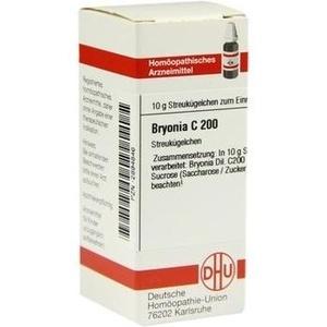 BRYONIA C200