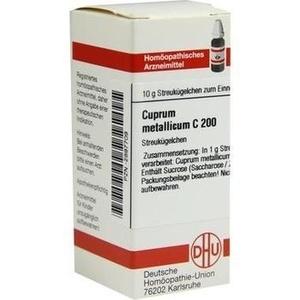 CUPRUM MET C200