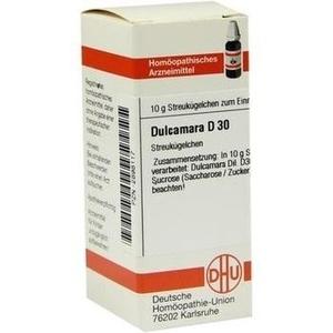 DULCAMARA D30