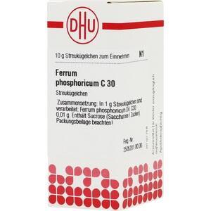FERRUM PHOS C30