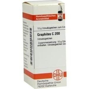 GRAPHITES C200