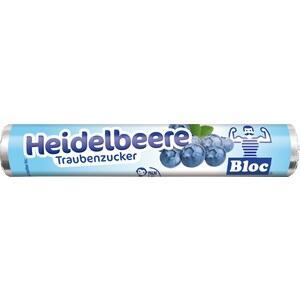 BLOC Traubenzucker Heidelbeere Rolle