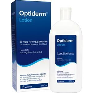 OPTIDERM Lotion