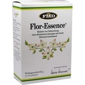 FLOR ESSENCE Tee