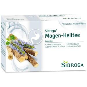 Sidroga® Magen-Heiltee