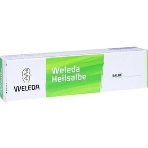 Heilsalbe Weleda