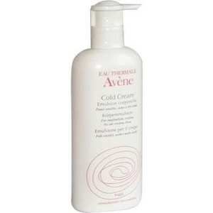 AVENE Cold Cream Körperemulsion