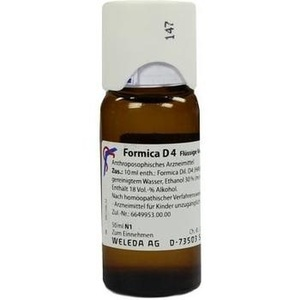 FORMICA D 4 Dilution