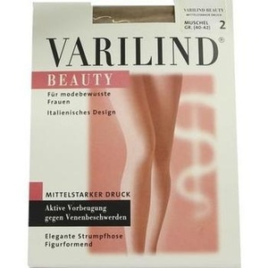 VARILIND Beauty 100den AT Gr.2 muschel