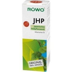 RÖWO Japanisches Heilpflanzen-Öl