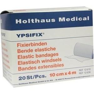 FIXIERBINDE Ypsifix elastisch 10 cmx4 m lose