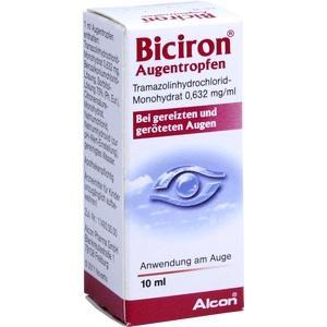BICIRON Augentropfen