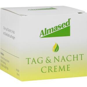 Almased-Tag-Nachtcreme