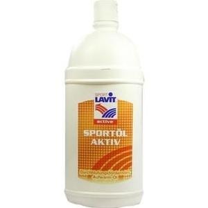 SPORT LAVIT Sport Öl Aktiv