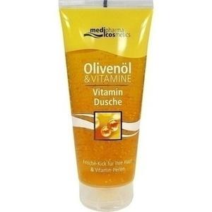 OLIVENÖL & VITAMINE Vitamin Dusche