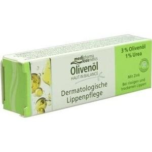HAUT IN BALANCE Olivenöl Derm.Lippenpflege 3%