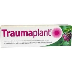 TRAUMAPLANT Creme