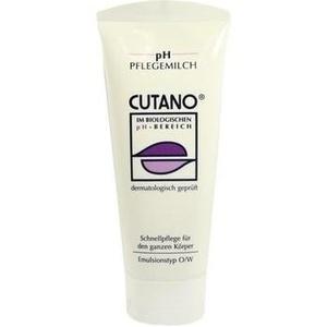 CUTANO Pflegemilch