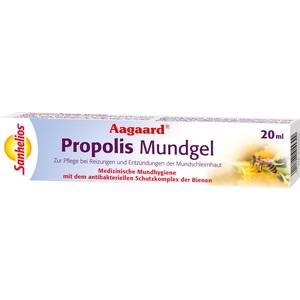 AAGAARD Propolis Mundgel