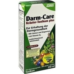 DARM-CARE Kräuter-Tonikum plus Salus