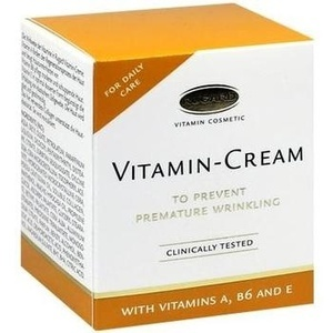 RUGARD Vitamin Creme
