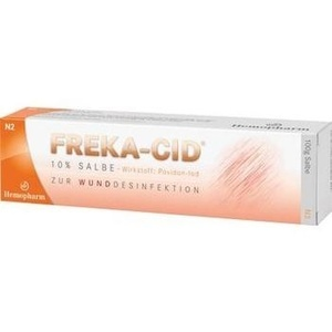 Freka-Cid® Salbe