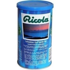 RICOLA Tee Gute Nacht