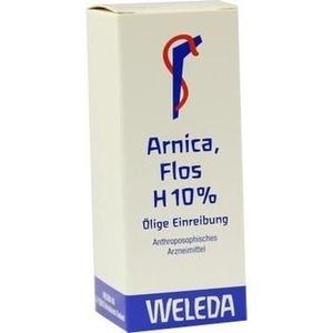 ARNICA FLOS H 10% Öl