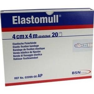 ELASTOMULL 4 cmx4 m elast.Fixierb.2099