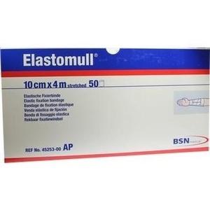 ELASTOMULL 10 cmx4 m 45253 elast.Fixierb.