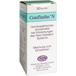 CONFLUDIN N Mischung
