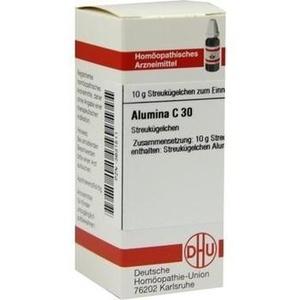 ALUMINA C30