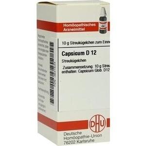 CAPSICUM D12