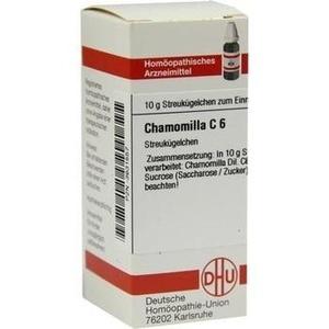 CHAMOMILLA C 6